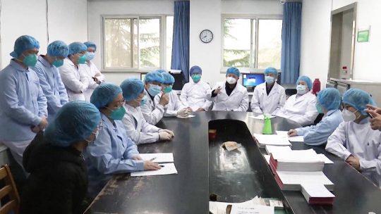 Asciende a 170 el número de muertos por coronavirus