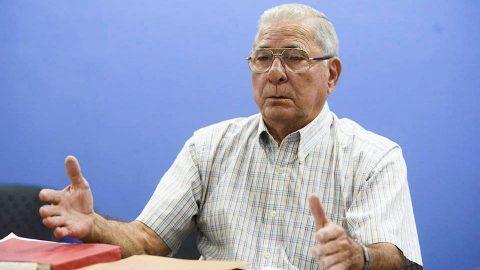 General salvadoreño admite que fuerzas entrenadas por EE.UU. llevaron a cabo la masacre de El Mozote en 1981