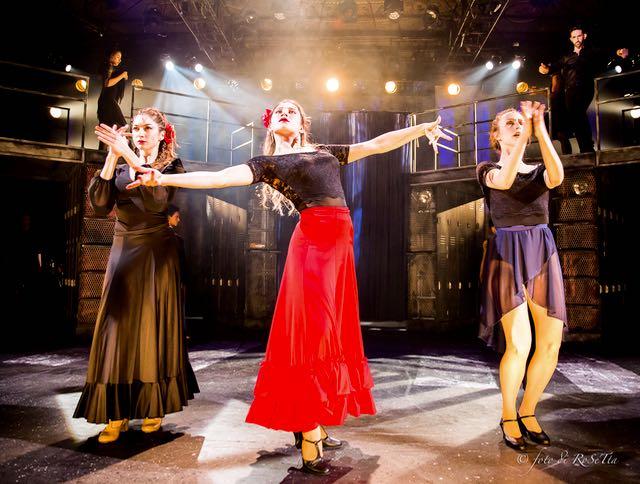 Teatro GALA: 8 nominaciones para Premios Helen Hayes 2020