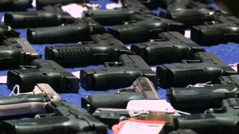 Virginia: Demócratas y republicanos votan contra prohibición de armas de asalto