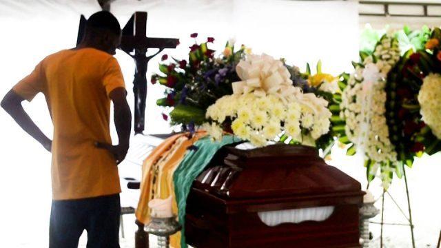 Líder social colombiano es encontrado muerto