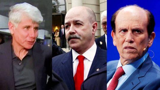 Trump otorga indultos a delincuentes de cuello blanco y aliados políticos