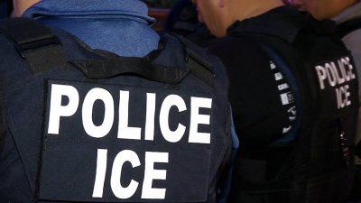 ICE y Patrulla Fronteriza usan datos de celulares para arrestar a inmigrantes