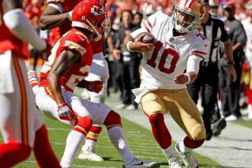 Kansas City Chiefs gana el Super Bowl al vencer a San Francisco 49ers 31-20