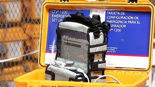Trump Doubts New York City's Need for 30,000 Life-Saving Ventilators