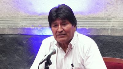 Estudio de MIT revela que no hubo fraude en las elecciones bolivianas de 2019