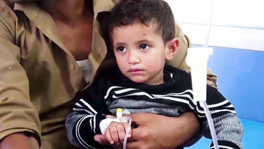 OMSrecortará ayuda humanitaria a Yemen después que Trump suspendiera el envío de fondos al organismo