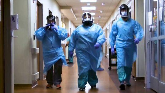 Más de 10 millones los casos deCOVID-19 en todo el mundo y crece rápido en partes de EE.UU.