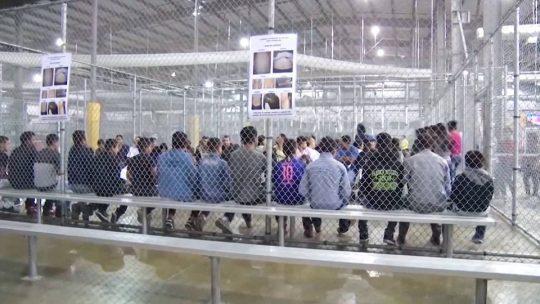 Cubano muere bajo custodia del Servicio de Inmigración de EE.UU.