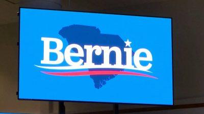 Democratic Superdelegates Overwhelmingly Oppose Bernie Sanders Campaign