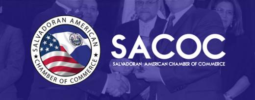 Empresarios del área de Washington en misión de trabajo a San Salvador