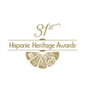 2018 Hispanic Heritage Awards