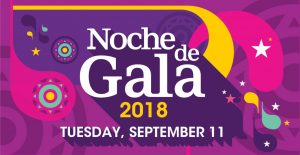 22nd Annual Noche de Gala for the National Hispanic Foundation for the Arts