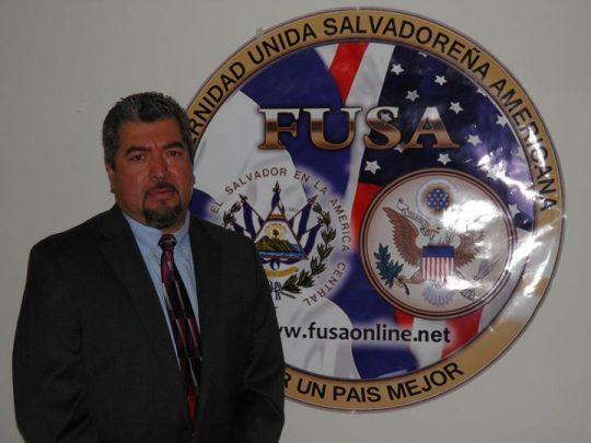 Los salvadoreños de Washington pierden a un valioso elemento