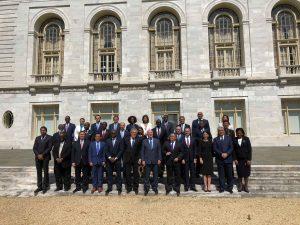 48ª Asamblea General de la OEA