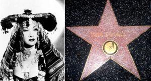 Actriz Ymac Sumac, leyenda y mito, es la estrella peruana más famosa del mundo
