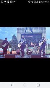 """""""Bad Hombres"""" deleita con noches de rock en español en Baltimore"""