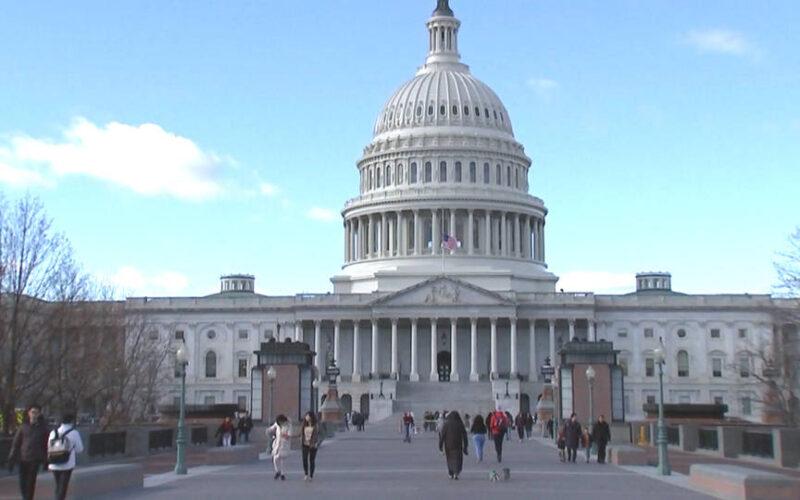 Cierre del gobierno en Estados Unidos se prolongará a 2019