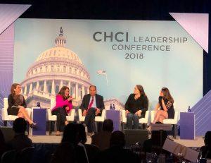 Conferencia de Liderazgo CHCI 2018