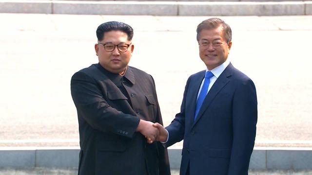 Corea del Norte se compromete abandonar armas nucleares si EE.UU. acuerda no invadir el país