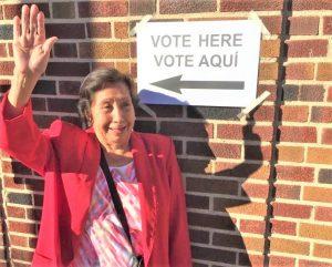 Doña Beni, luchadora por los inmigrantes, deja un gran legado en Nueva York