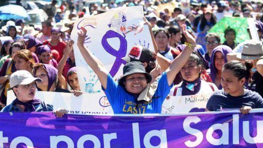 El Salvador: Claroscuros del 2019