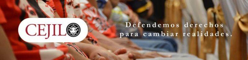 El Salvador debe responder ante la CIDH