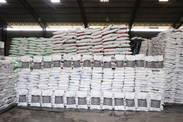 El Salvador: Gobierno entregará paquetes agrícolas a 600 mil personas afectadas por sequía