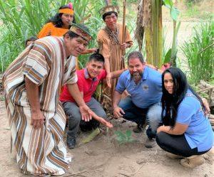 Exitosa misión de Museo Suárez de Ciencias Naturales en Selva Central de Perú