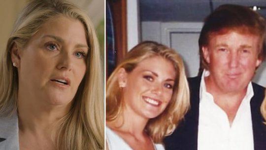 Amy Dorris se convierte en la vigesimosexta mujer que acusa a Trump de conducta sexual inapropiada