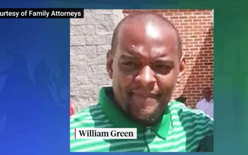 Familia de un hombre negro a quien la policía mató mientras estaba esposado alcanza acuerdo por 20 millones