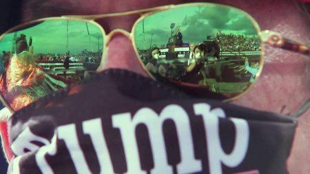 En Virginia se oponen a realización de un acto de campaña de Trump