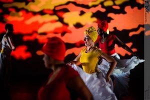 Kennedy Center se desborda con la cultura cubana