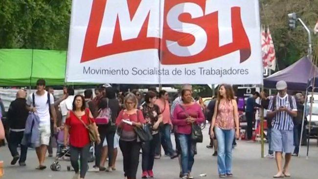 """Líderes de las comunidades locales celebran evento opuesto al G20, llamado """"Cumbre de los Pueblos"""""""