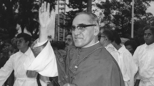 Monseñor Romero será canonizado el 14 de octubre en Roma