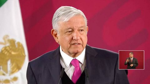 México presentará quejas contra el Gobierno interino de Bolivia ante la Corte Internacional de Justicia