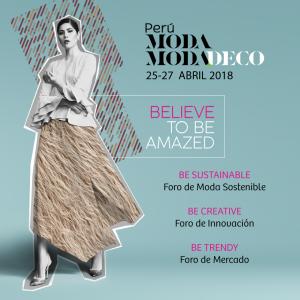 Perú MODA 2018