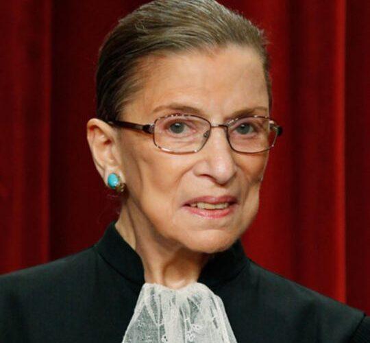 La Corte Suprema de Justicia de EE.UU. pierde a una gran jueza