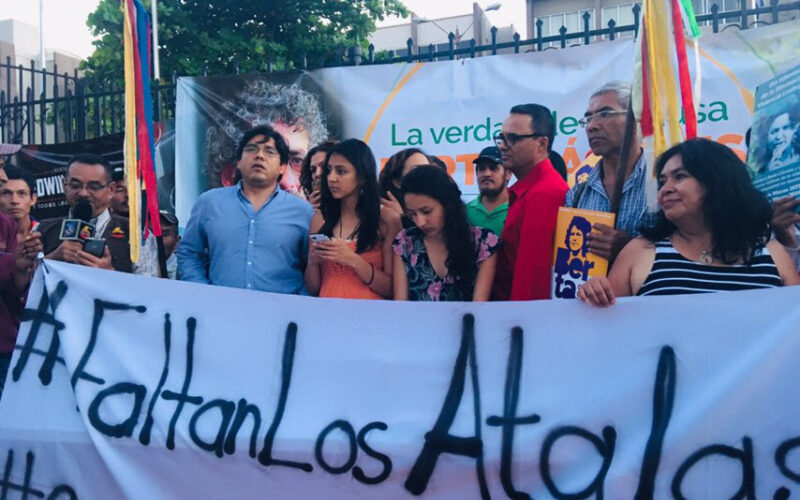 Seven Guilty of the Murder Berta Caceres: Court Signal Intellectual Authors Still at Large