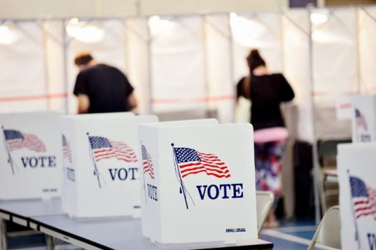 Maryland ya comenzó a enviar las boletas de voto por correo