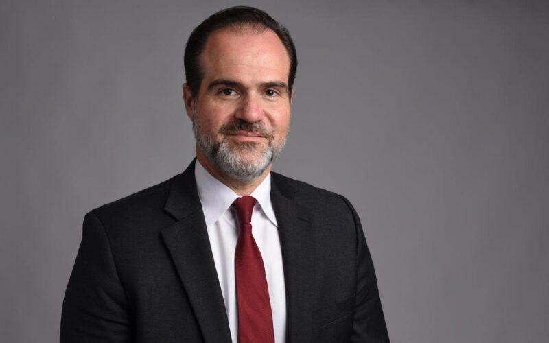 IDB: President Mauricio Claver-Carone