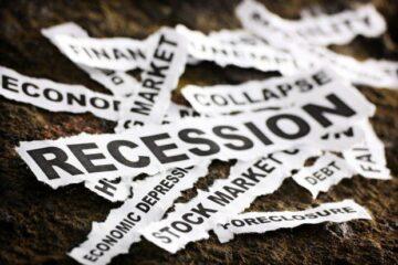 Deep Recession