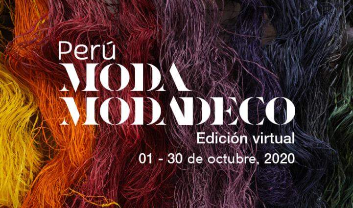 Perú: MODA MODADECO