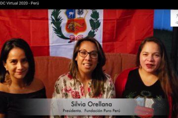 Fundación Puro Perú celebra la cultura en Fiesta DC