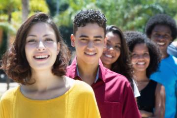 Understanding Diversity in The Latin American Community