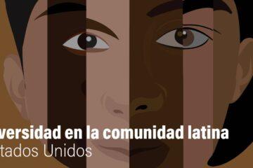 Diversidad en la comunidad latina