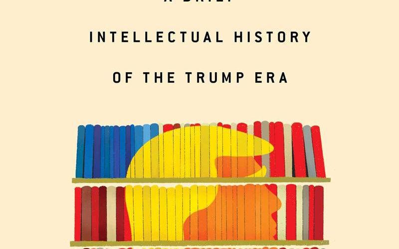 Carlos Lozada, ganador del Pulitzer, publica libro sobre la era Trump