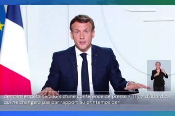 Francia y Alemania vuelven al confinamiento debido al aumento de casos deCOVID-19
