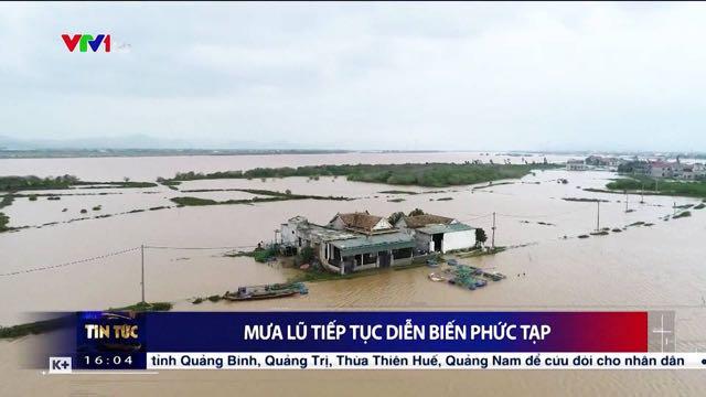 Fuertes tormentas en Vietnam y Camboya dejan alrededor de 10 mil desplazados y al menos 115 muertos