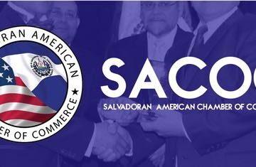 Evento benéfico de la Cámara de Comercio Salvadoreña Americana en Maryland